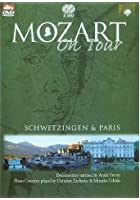 Mozart On Tour Vol. 3
