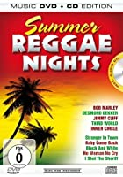 Various Artists - Summer Reggae Nights