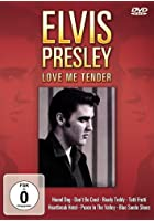 Elvis Presley - Love Me Tender - In Concert