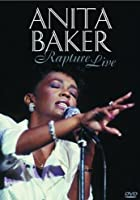 Anita Baker - Rapture Live