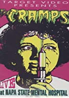 Cramps - Live at Napa State Mental Hospital