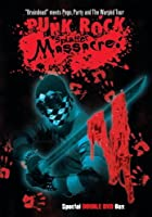 Various Artists - Punkrock Splatter Massacre