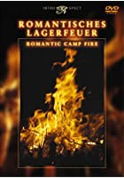 Romantisches Lagerfeuer