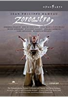 Rameau, Jean Philippe - Zoroastre