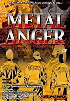 Various Artists - Metal Anger