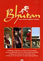 Bhutan - Gross National Happyness