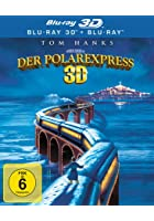 Der Polarexpress - 3D Blu-ray