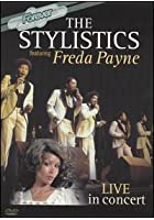 The Stylistics - The Stylistics feat. Frieda Payne