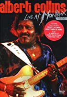 Albert Collins - Live at Montreux 1982