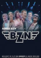 BZN - Adieu BZN-The Last Show
