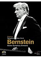 Leonard Bernstein - Bernstein at Tanglewood