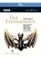 Strauss, Johann - Die Fledermaus - Glyndebourne Festival