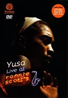 Yusa - Live At Ronnie Scott's