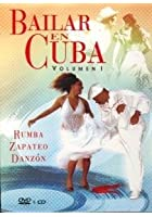 Various Artists - Bailar en Cuba Vol.1
