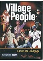 Village People - Live in Japan