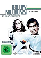 Buck Rogers - Staffel 2