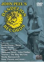 Various Artists - John Peel&#39;s Dandelion Records
