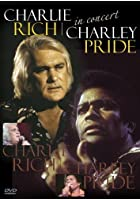 Various Artists - Charlie Rich & Charley Pride in Concert