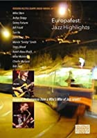 Various Artists - Europafest: Jazz Highlights