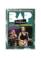 BAP - Rockpalast: Grugahalle, 15.03.1986