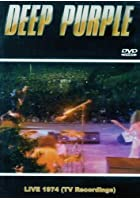 Deep Purple - Live 1974 - TV Recordings