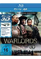 The Warlords - 3D Blu-ray