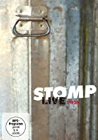 Stomp - live 2008