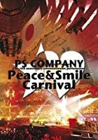 PS Company - 10th Anniversary Concert Peace &amp; Smile Carnival