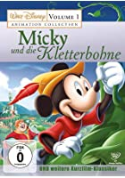 Disney Animation Collection - Vol. 1 - Micky und die Kletterbohne