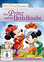 Disney Animation Collection - Vol. 3 - Der Prinz und der Bettelknabe