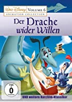Disney Animation Collection - Vol. 6 - Der Drache wider Willen
