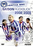 Hertha BSC - Saison R&uuml;ckblick 2008/2009