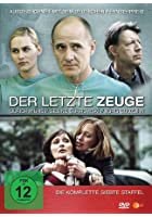Der letzte Zeuge - Staffel 7