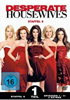 Desperate Housewives - Staffel 5.1