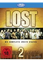 Lost - 2. Staffel