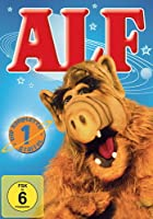 ALF - Staffel 1