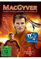 MacGyver - Season 4