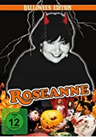 Roseanne - Halloween Edition