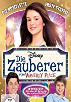 Die Zauberer vom Waverly Place - 1. Staffel
