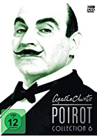 Agatha Christie's Hercule Poirot - Collection 6