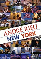 Andre Rieu on His Way to New York