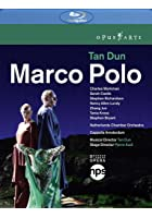 Dun, Tan - Marco Polo