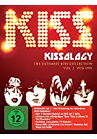 Kiss - Kissology Vol. 2: 1978-1991