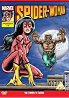 Spider-Woman - Complete Series