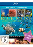 Blue Move - Unterwasserwelten in HD