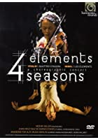 4 Elements - 4 Seasons