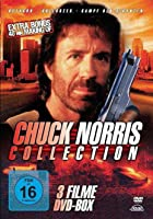 Chuck Norris Collection - Octagon / Bulldozer / Kampf der Giganten