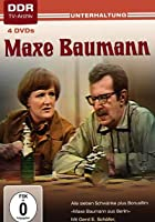 DDR TV-Archiv - Maxe Baumann