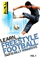 Learn Freestyle Football