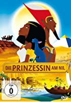 Die Prinzessin am Nil